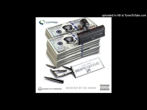 King Lil Jay - Faneto Freestyle(G-Mix)