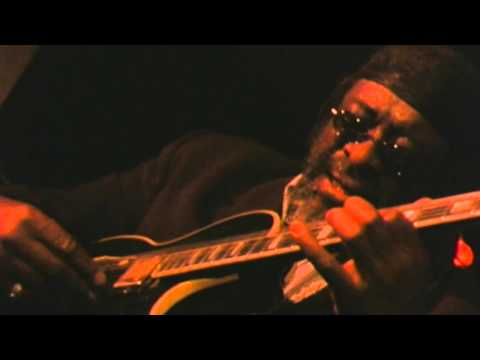 James Blood Ulmer in trio - Toronto 2004 -Street Bride