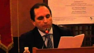 """Presentazione Libro """"Il Concilio Vaticano II"""" - 7/18"""