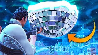 *NEW LEAK* DISCO NEW YEAR EVENT..!! | Fortnite Funny and Best Moments Ep.341 (Fortnite Royale)
