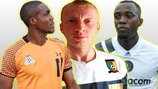 3 REASONS WHY ZAMBIA LOST TO GUINEA BISSAU