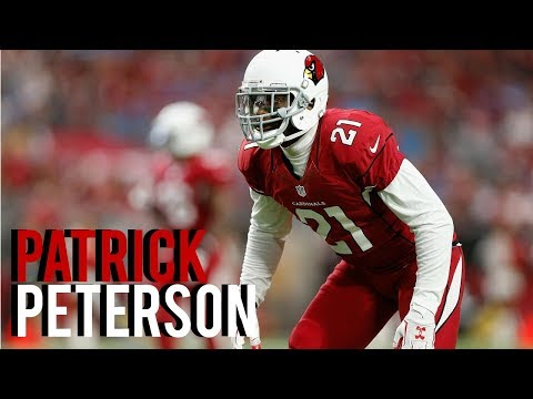 """Patrick Peterson """"Roll in Peace"""" Career Highlights"""