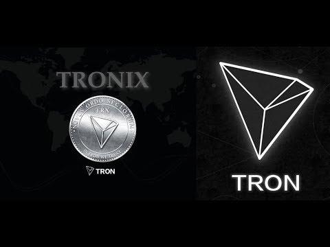 Trx криптовалюта Binance