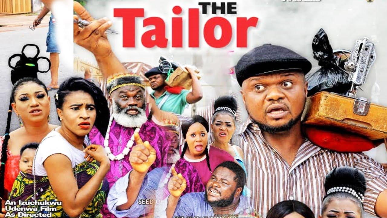 Download THE TAILOR SEASON 7 {NEW TRENDING MOVIE} - KEN ERICS|QUEENETH HIlbert|Mary Igwe\2021  Nigerian Movie