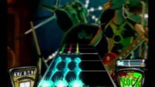 Medusa - Guitar Hero 2 (GHG) Custom - PsyOpus - Expert (OHSHI-) - Five stars!