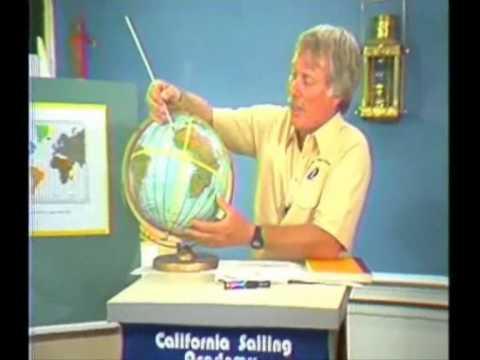 Celestial Navigation  Intro - Eugene Grossman