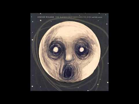 Steven Wilson - The Pin Drop (FULL HD)