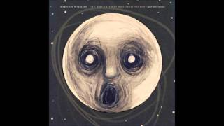 Steven Wilson - The Pin Drop (FULL HD)