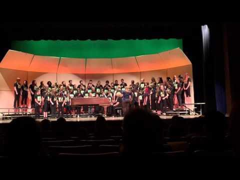Sabin Middle School 8th Grade Choir