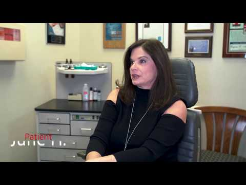 Alford Facial Plastic Surgery - Patient Testimonial