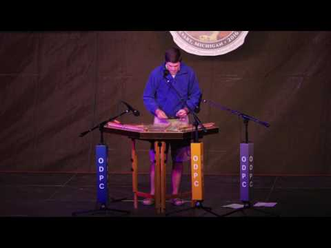 Chariots of Fire Live Performance on the Hammered Dulcimer