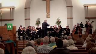 Beethoven Symphony No. 2 mvt 1