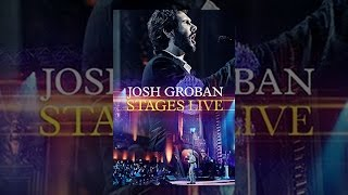 Josh Groban Stages Live