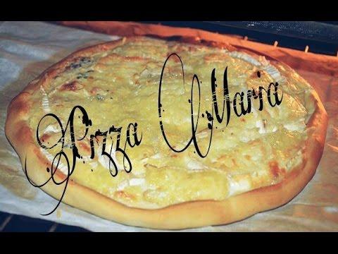 ★-|-recette-n°6-|-★-pizza-maria