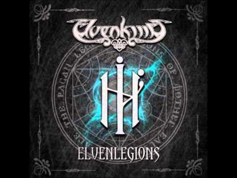 Elvenking - Elvenlegions - The Pagan Manifesto
