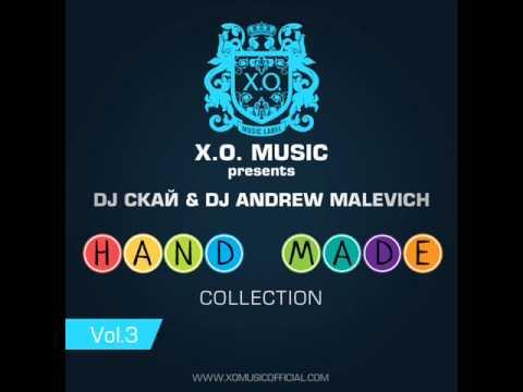 04 50 Cent ft Olivia vs. Nick Neby - Candy Shop DJ Скай & DJ Andrew Malevich Mashup)
