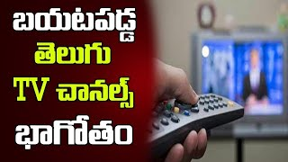 All Telugu Channels Live App