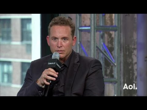Cole Hauser Talks