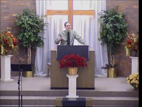 Genesis 3 - Adam & Eve - Ancestors of Christ, part 1