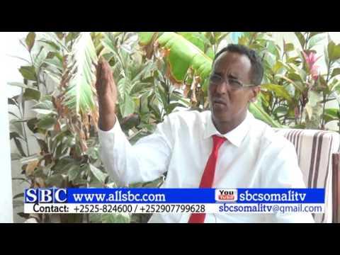 QAAR KA MID AH XILDHIBAANADA SOOMAALIYA OO KA DIGAY MUCARAD DOWLADA SOMALIYA