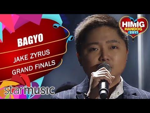 Jake Zyrus - Bagyo | Himig Handog 2017 (Grand Finals)