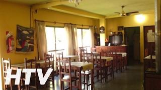 Hotel Lucila en Mina Clavero