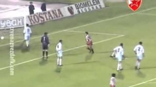 Jovan Gojković - FK Crvena Zvezda