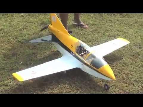 BD5 RC plane 1300 mm