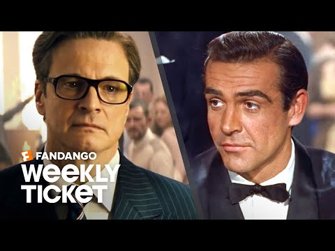 What to Watch: Spy Movies + Let Him Go, The Informer | Weekly Ticket