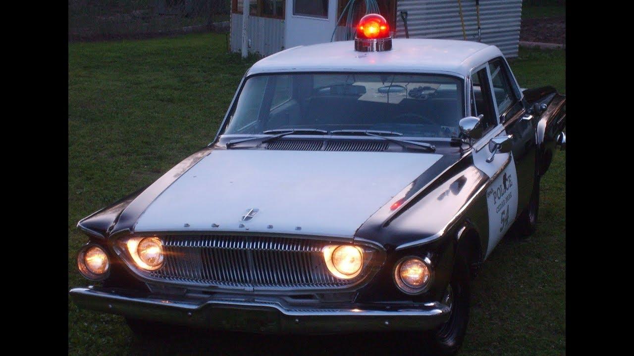 1962 Dodge Dart Youtube