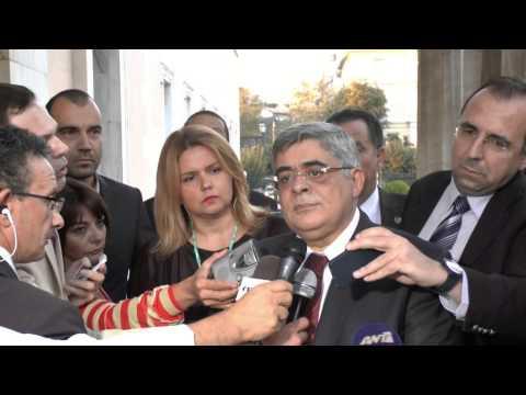 """Ν. Γ. Μιχαλολιάκος: """"Θα υπερασπιστούμε με κάθε μέσο την πολιτική μας Τιμή"""""""