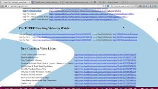 Beachbody Coaching Codes/TinyUrl Tutorial thumbnail