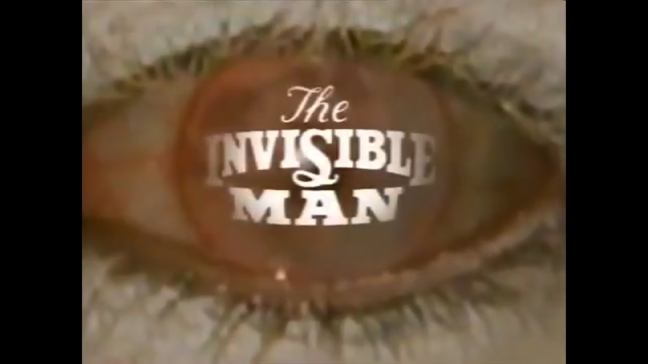 Download The Invisible Man (1984 TV Series) Full Movie   HITARTH