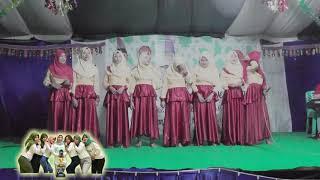 Juara 1 Lomba Qasidah Tingkat Remaja Masjid deen assalam kolipot Desa Mopait 2019 MP3