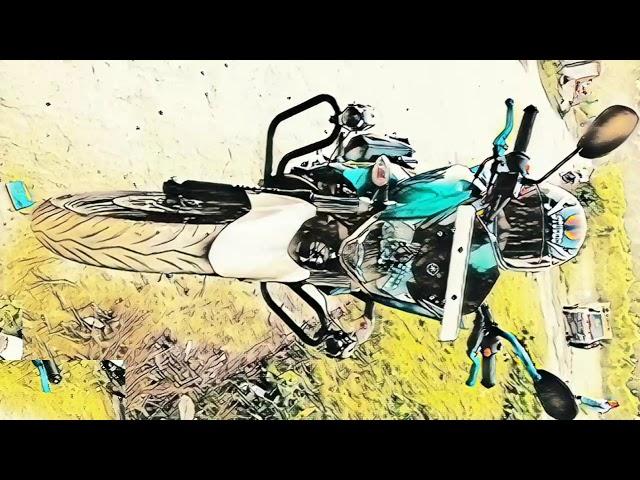 Yamaha Katihar Rider
