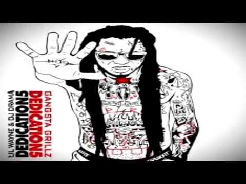 Lil Wayne Im Good ft. The Weeknd (Dedication 5 Mixtape) Dj Drama