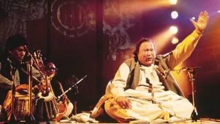 Nusrat Fateh Ali Khan - Sanson Ki Mala Pe - English Subtitles Part 2/2