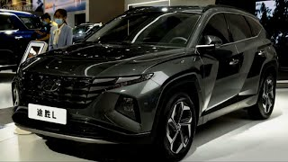 Research 2022                   HYUNDAI Tucson pictures, prices and reviews