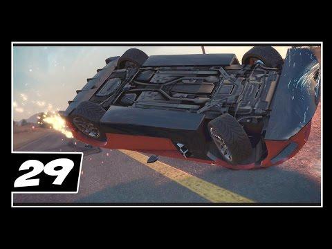 The Crew: Detonado Parte 29 - CASA CAIU!!! - Legendado em PT-BR [PS4]