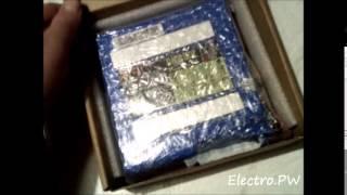 видео Моноколесо KingSong 14B 174Wh – купить моноколесо в Москве