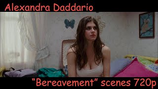 Alexandra Daddario - Bereavement 720p