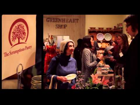 A Fair Affair: Sustainable Food With Oxfam And Slow Food Chicago