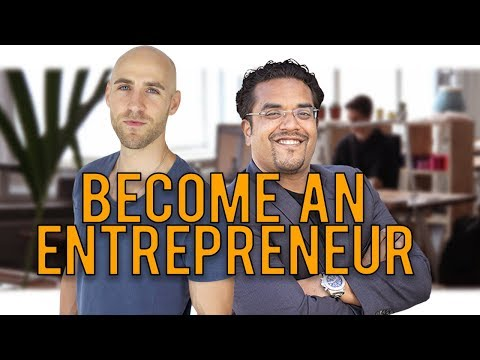 eSCAPE: The 4 Stages Of A Successful Entrepreneur | Anik Singal