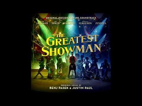 A Million Dreams - P!NK, Hugh Jackman, Ziv Zaifman, Michelle Williams (from The Greatest Showman)
