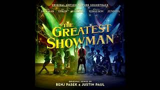 A Million Dreams - P!NK, Hugh Jackman, Ziv Zaifman, Michelle Williams (from The Greatest Showman)