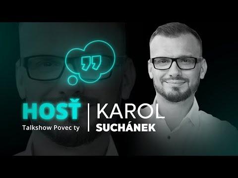 Karol Suchánek : Najslabší článok na internete je koncový užívateľ
