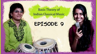 Ep9: Taal and Laya in Indian Light Music
