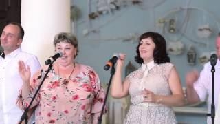 песня родителей на свадьбе))