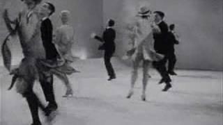 Early Jazz Dance