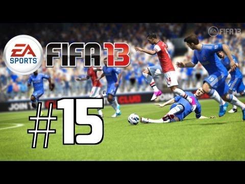 Lets Play FIFA 13 Karrieremodus (Fc Bayern) (Deutsch) [HD] #015 - Kantersieg